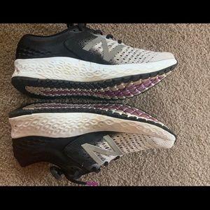 New Balance 1080 running shoe